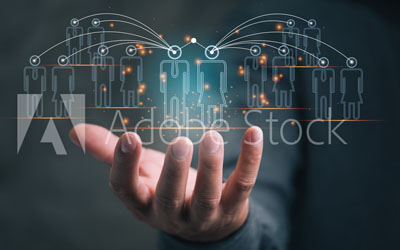 SaaS with e-commerce platform