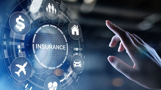 AI RESHAPES THE INSURANCE INDUSTRY!