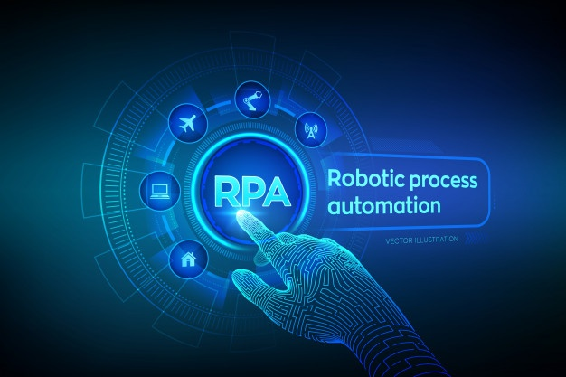 Unlocking the Power of Robotic Process Automation